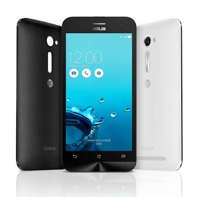 Asus Zenfone 2E Specifications - Inetversal