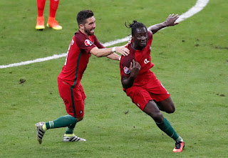 Eder, Portugal, France, Football, soccer