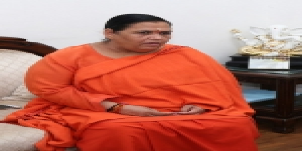 jharkhand-15-navember-tak-khule-mae-shooch-se-mukat-hoga-uma-bharti