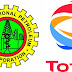 NNPC/Total Merit Scholarship Award List of Candidates - 2017/2018