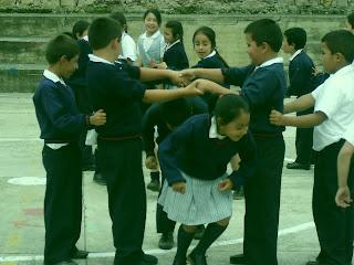 Haciendo fila detras de una culona en colombia - 3 10