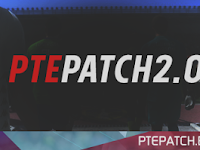 Patch PES 2018 Terbaru dari PTE 2.0