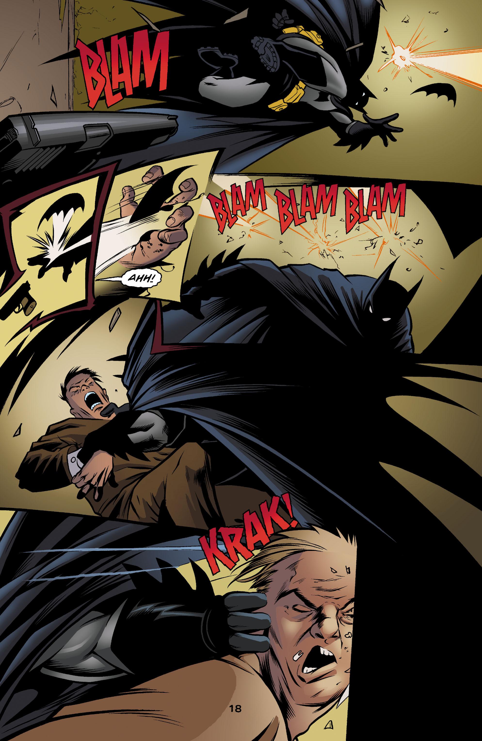 Detective Comics (1937) 777 Page 18