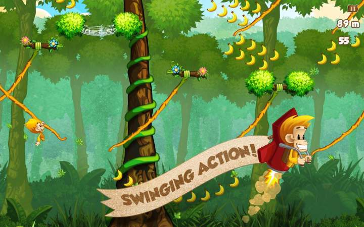 Download Benji Bananas APK