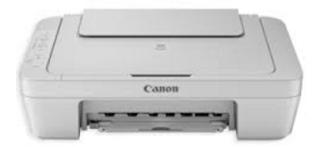 Canon Pixma MG3052 Driver Download - Windows - Mac - Linux