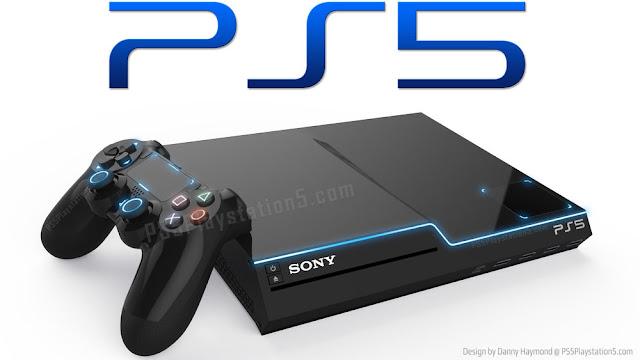 رصد تفاصيل رهيبة جدا عن قدوم جهاز PS5 بتقنيات ستنافس بقوة أجهزة PC ، إليكم التفاصيل …