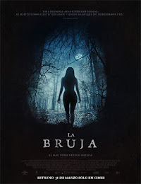 The Witch (La Bruja) (2016) [Latino]