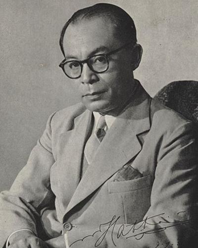 Mohammad Hatta