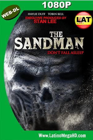 The Sandman (2017) Latino HD WEB-DL 1080P ()