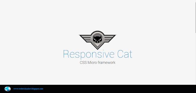 responsive web design frameworks