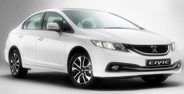 2017 Honda Civic Hybrid Battery Life