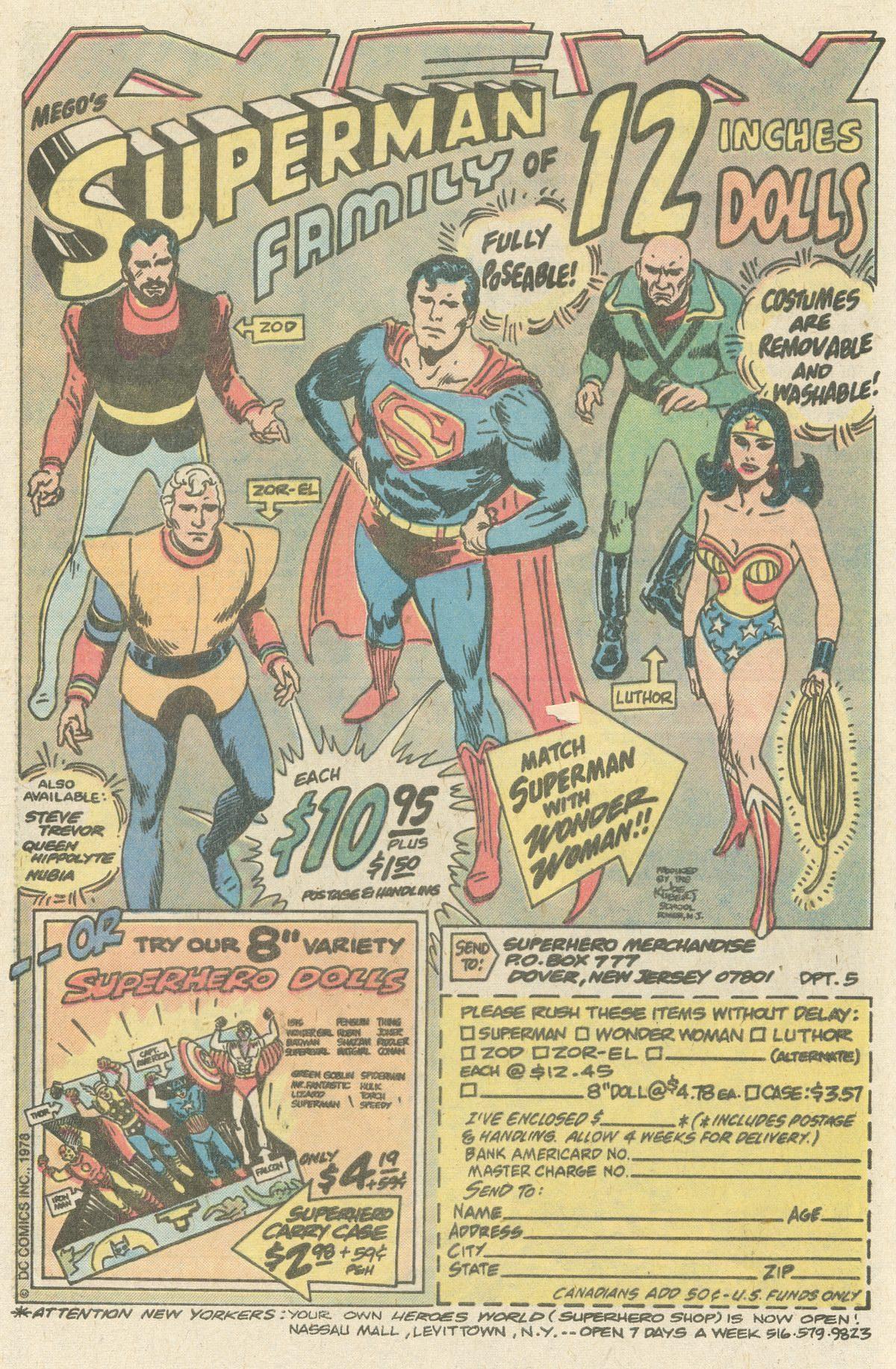Read online World's Finest Comics comic -  Issue #252 - 65
