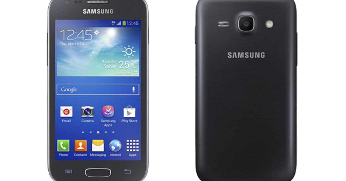 [Bricked] <b>Samsung</b> <b>Galaxy</b> Trend Lite <b>GT</b>-S7390L