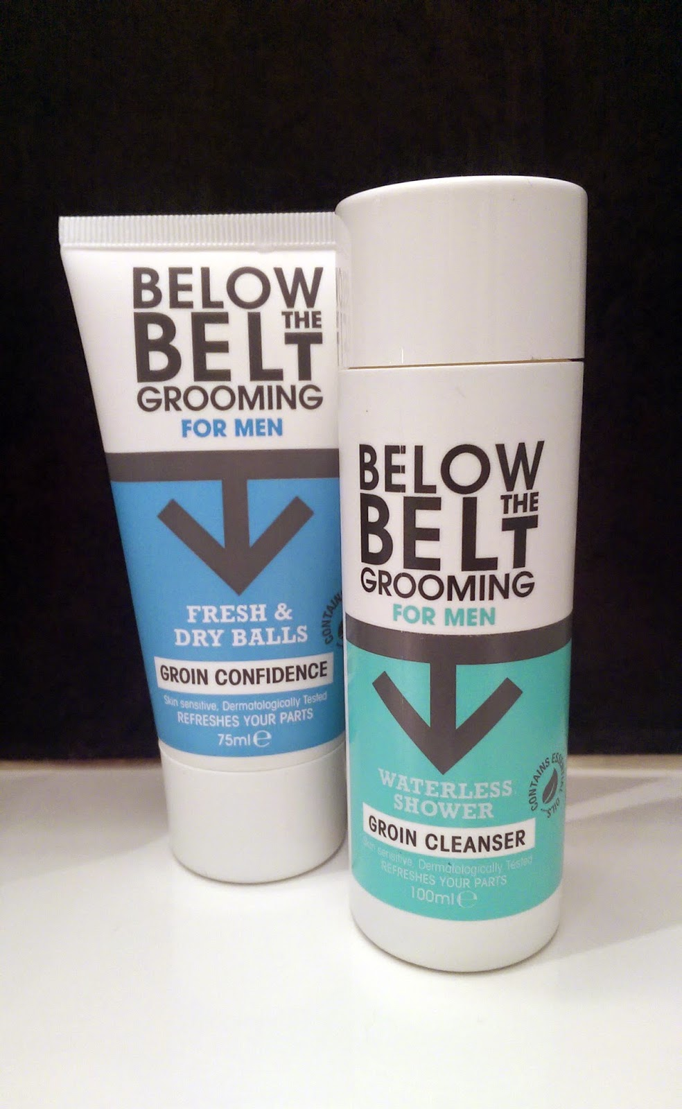below the belt male grooming rogues and brogues blog