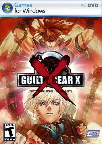 Download Guilty Gear X (PC)