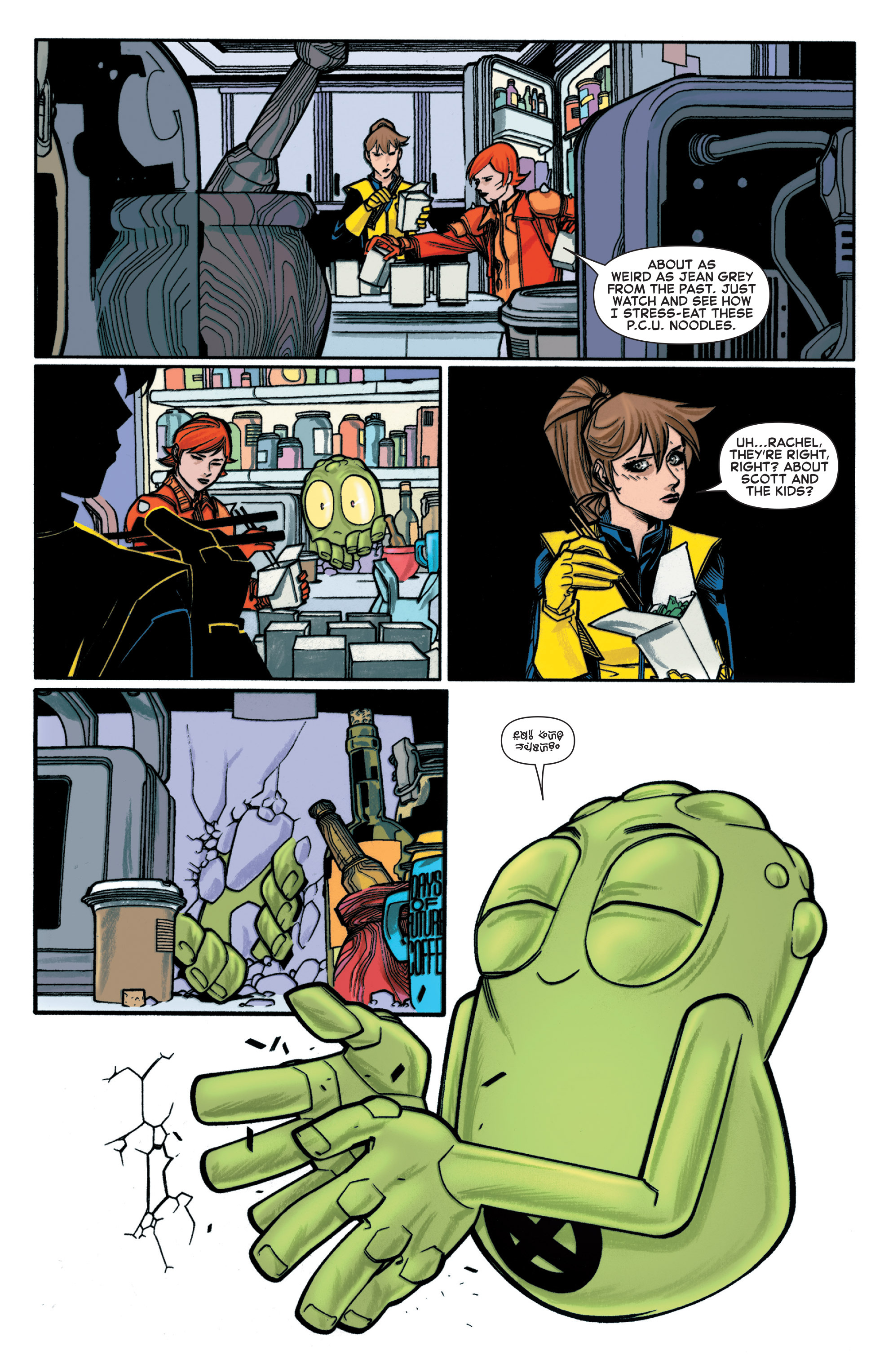 Read online All-New Doop comic -  Issue #2 - 14