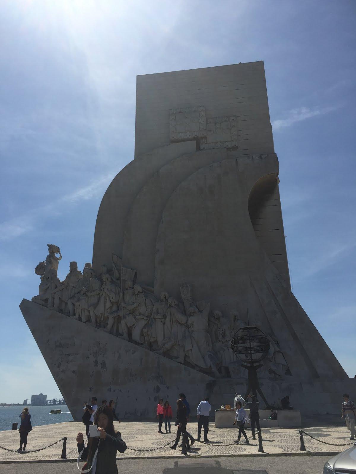 大航海時代を巡る旅inポルトガル
