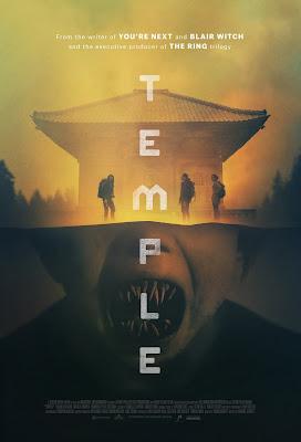 Temple 2017 Dual Audio BRRip 480p 250Mb x264