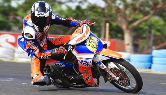 Yamaha Jupiter Z Road Race  Rway Collection