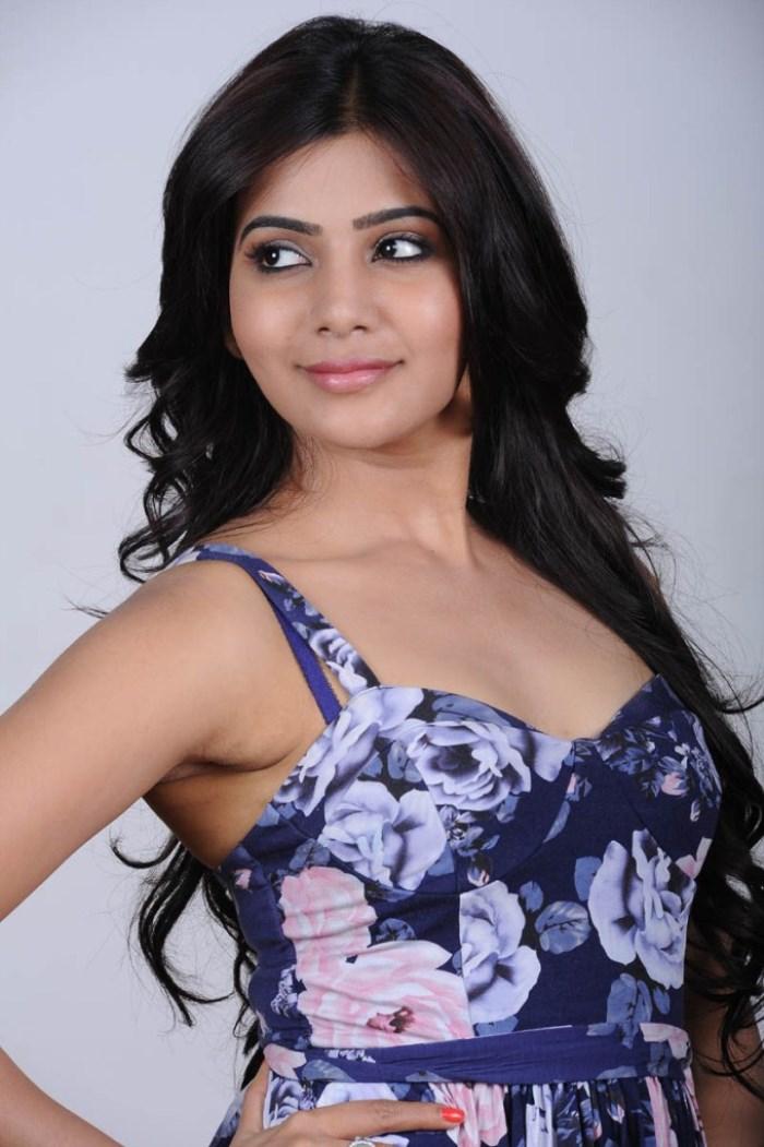 Samantha Ruth Prabhu New Photo Shoot  Great Actress -8319