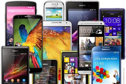 Smartphone dengan Ram 4 GB dibawah 5 Juta