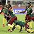 CAN 2017: le Onze entrant des Lions Indomptables face au Ghana