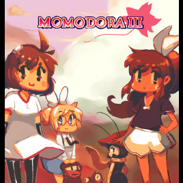 Momodora III PC Full Descargar 1-Link (MEGA)