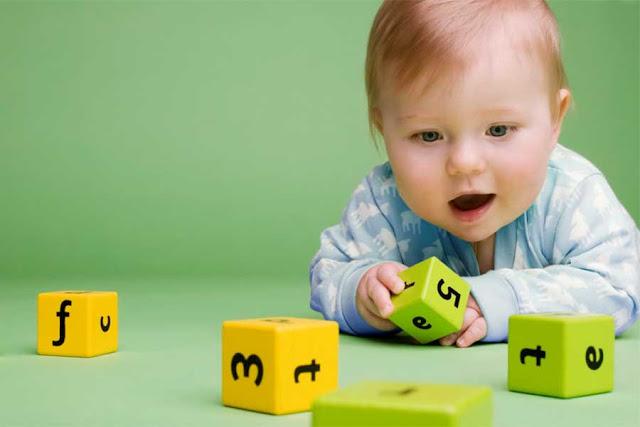 Cara Melatih Konsentrasi Anak