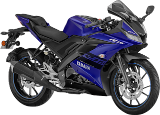 best 150cc bike for long drive, Yamaha r15 v3