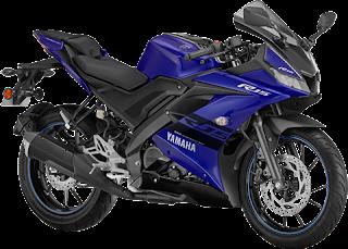 best 150cc bike for long drive, Yamaha r15 v3