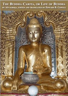 The Buddha Carita by Asvaghoṣa PDF Book Download