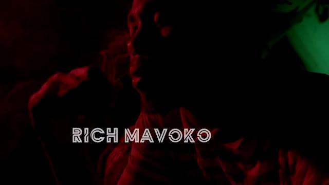 Rich Mavoko - Ndegele Video