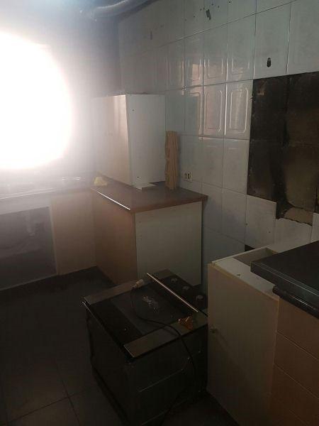 piso en venta calle juan ramon jimenez-castellon cocina