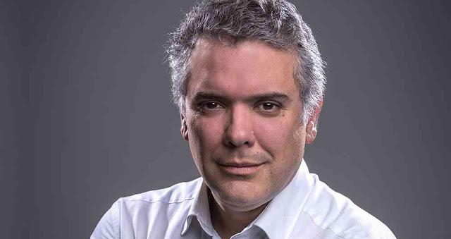 Colombia: ganó Iván Duque