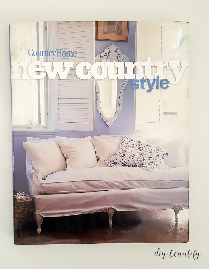 What to do when you are stuck with decorating challenges, or just hate your home? I turn to my favorite decor books for inspiration and motivation to make changes in my home. You can find my favorite decor books at diy beautify!