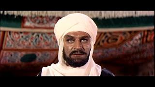 Laurence Olivier as Mahdi