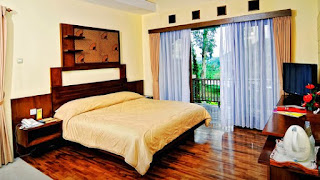 Sindang Reret Ciwidey Hotel Reviews