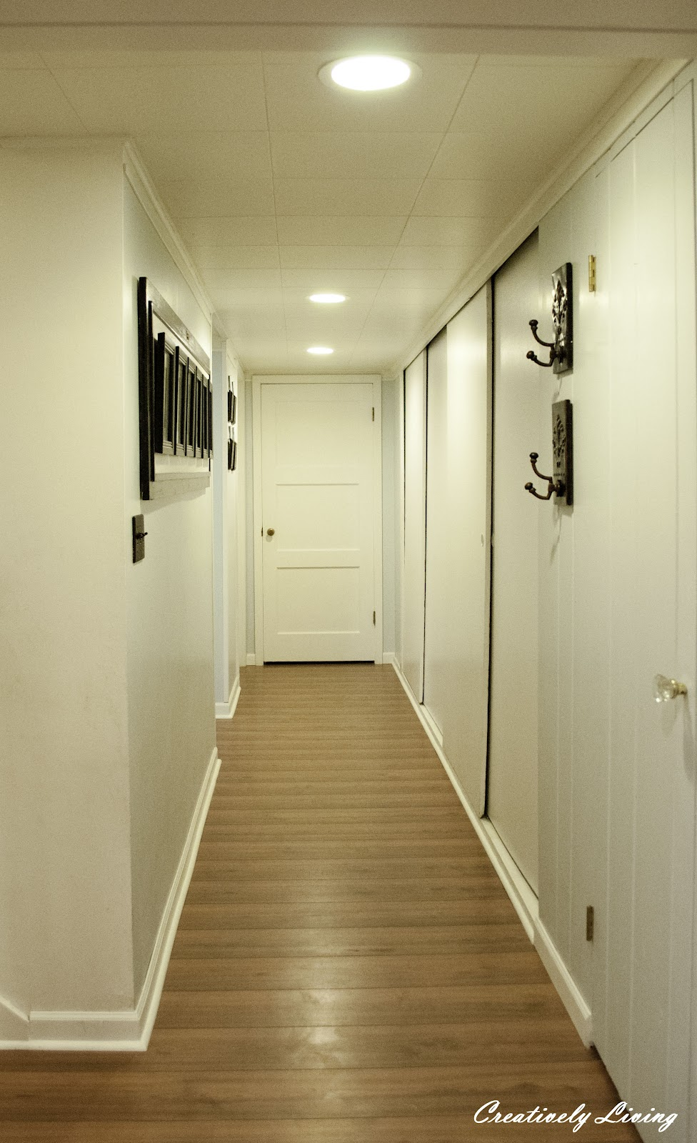 My Hallway Remodel And Other Hallway Ideas