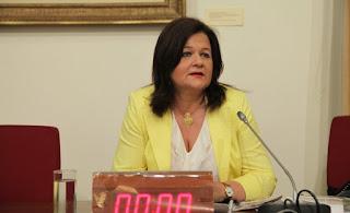 Χαρά Καφαντάρη: «Δεν υφίσταται θέμα εκλογών»
