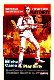 Watch Play Dirty Online Free 1969 Putlocker