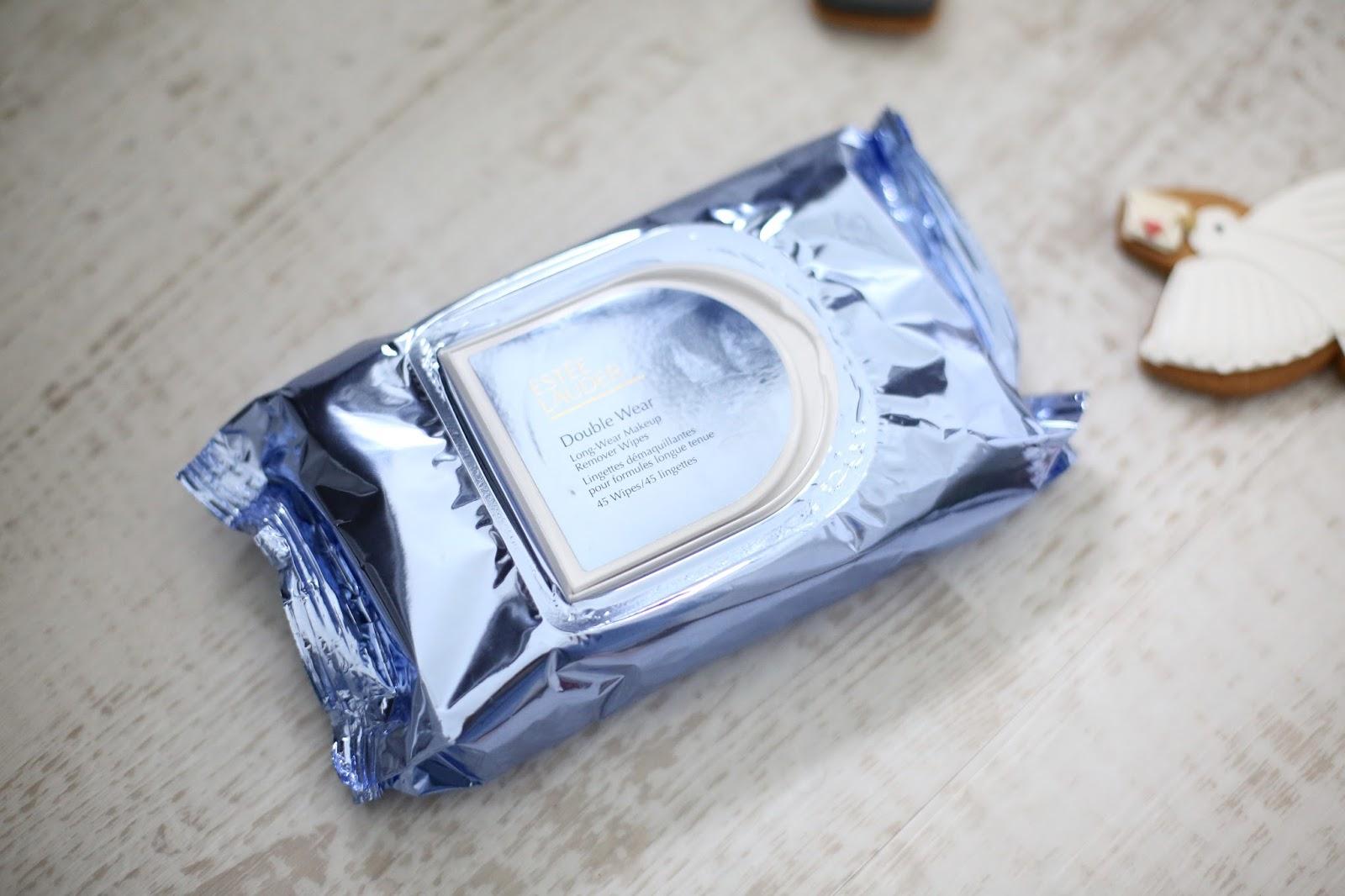 esteem Lauder double wear make up remover
