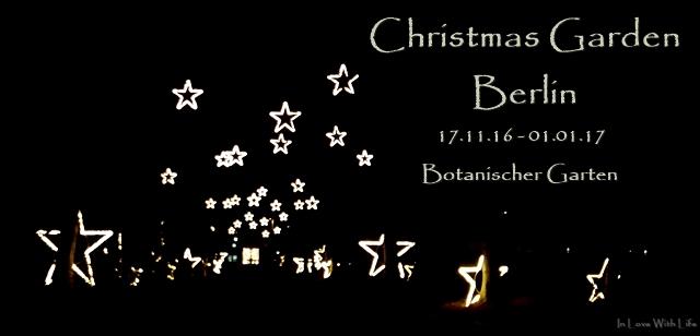 Christmas Garden Berlin Erfahrung
