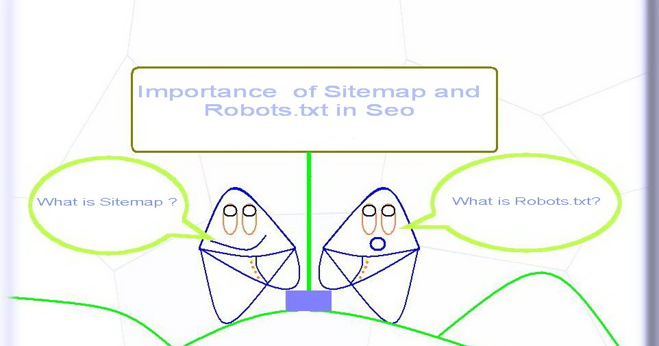 What Is Sitemap And Robots.Txt And It's Seo Importance