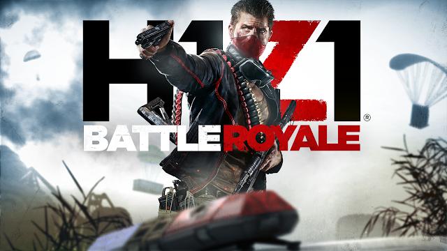 H1z1 battleroyale  lanza su nuevo trailer para PlayStation4