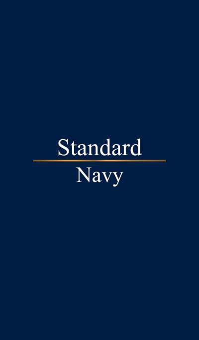 Standard Navy