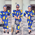 Check Out Simple Aso Ebi Gown Styles 2018