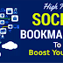 New Instant Approved Social Bookmarking Sites List May 2018
