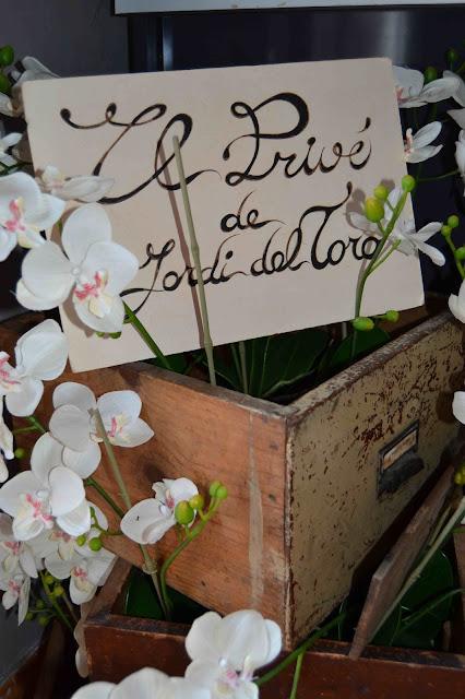 """""""Prive Jordi del Toro"""""""
