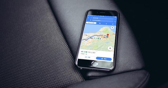 利用 Google 地圖提醒通知讓 iPhone 也能預先儲存路線規劃