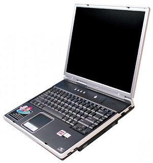 Asus A2D Laptop Drivers